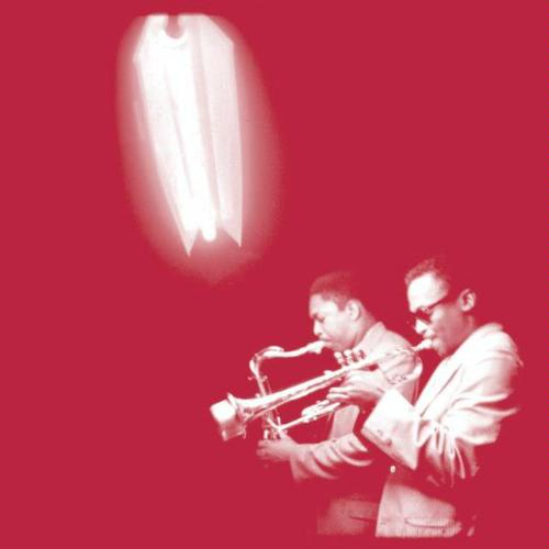 "Miles Davis and John Coltrane ""So What"""