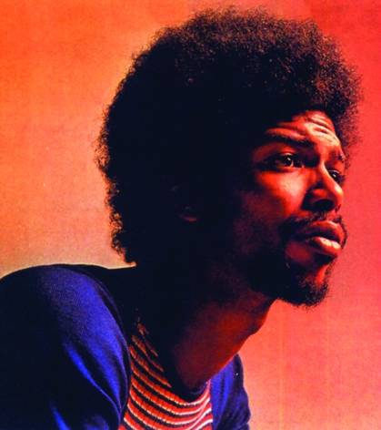 "Gil Scott-Heron: ""Me and the Devil"""