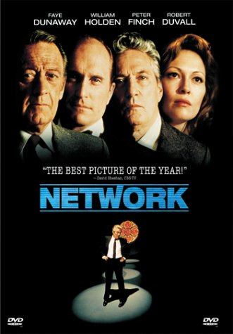 NETWORK 1976 Movie: One Of The Most Truthful And Relevant Movies ...