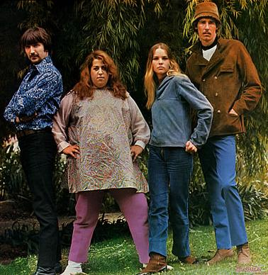 California Dreamin: The Mamas & The Papas
