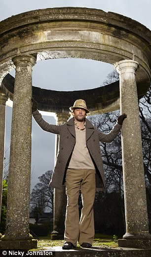Jay Kay Makes a Fortune Retires to the Country
