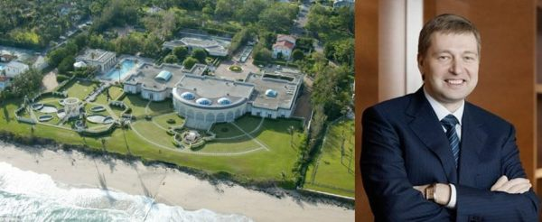 donald trump house palm beach. Donald Trump sold the