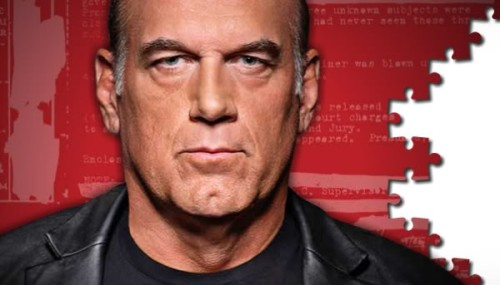 Jesse Ventura Questions Official Bin Laden Story