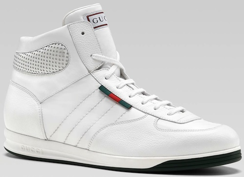 7b36cf43026 Old School Shoes  Retro Gucci Sneakers