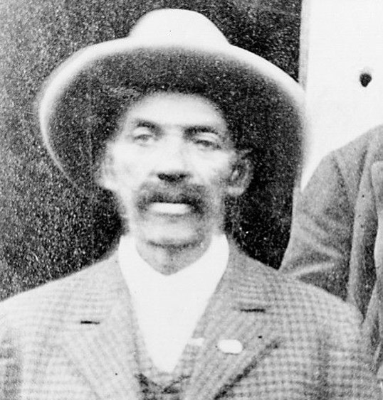 Lessons in Manliness from Bass Reeves
