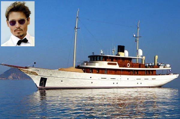 Worlds Most expensive yachts on Charter