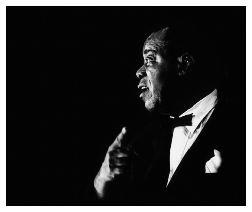 Happy Birthday Satchmo! (August 4, 1901 – July 6, 1971)