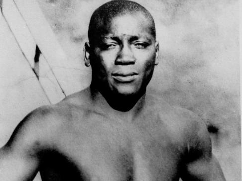 Jack Johnson: Rebel Sojourner