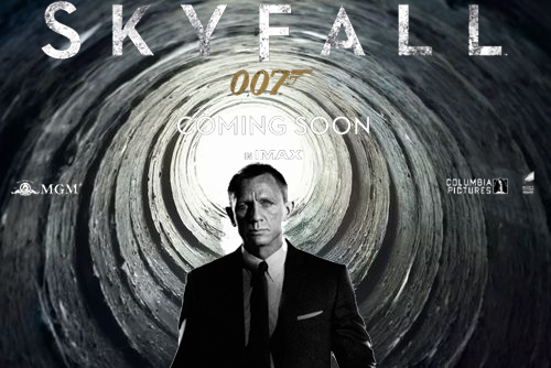 James Bond Skyfall Full Trailer