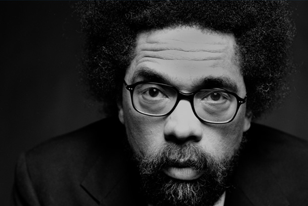 "Cornel West on his ""Uniform"""